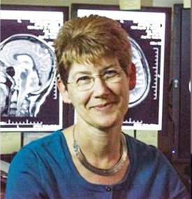 Dr. Tereasa Simonson