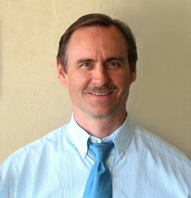 Dr. James Engelhart